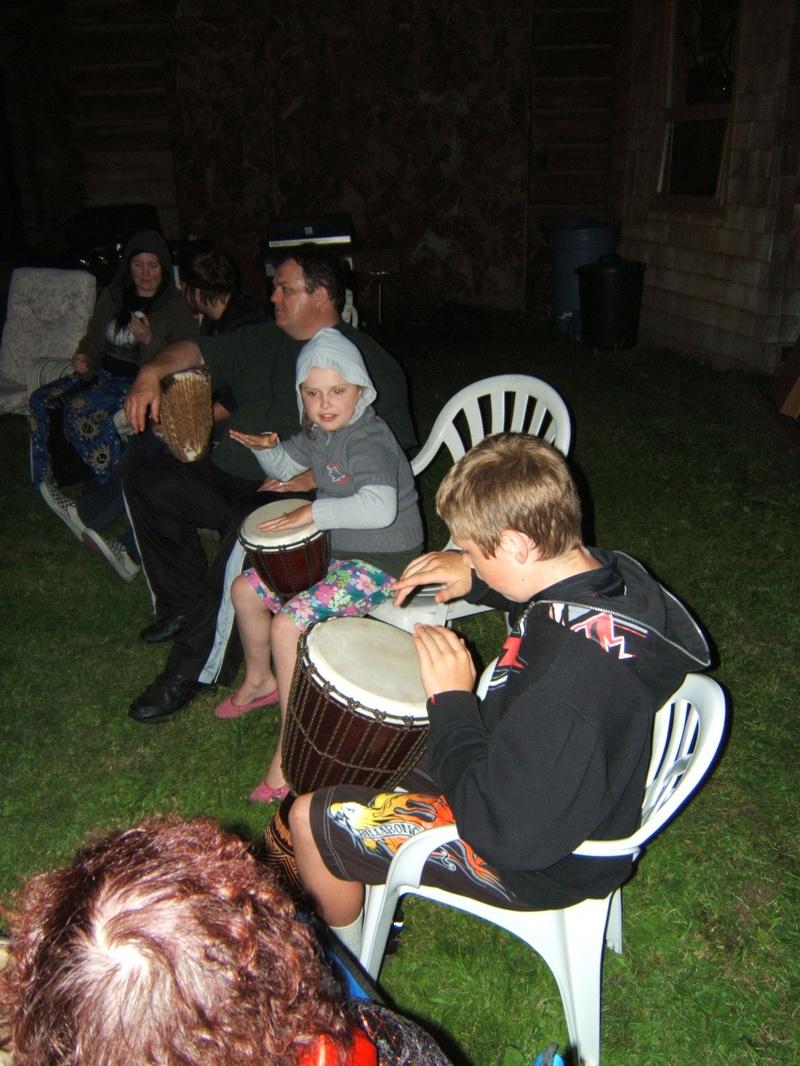 Midsummer Ritual 4