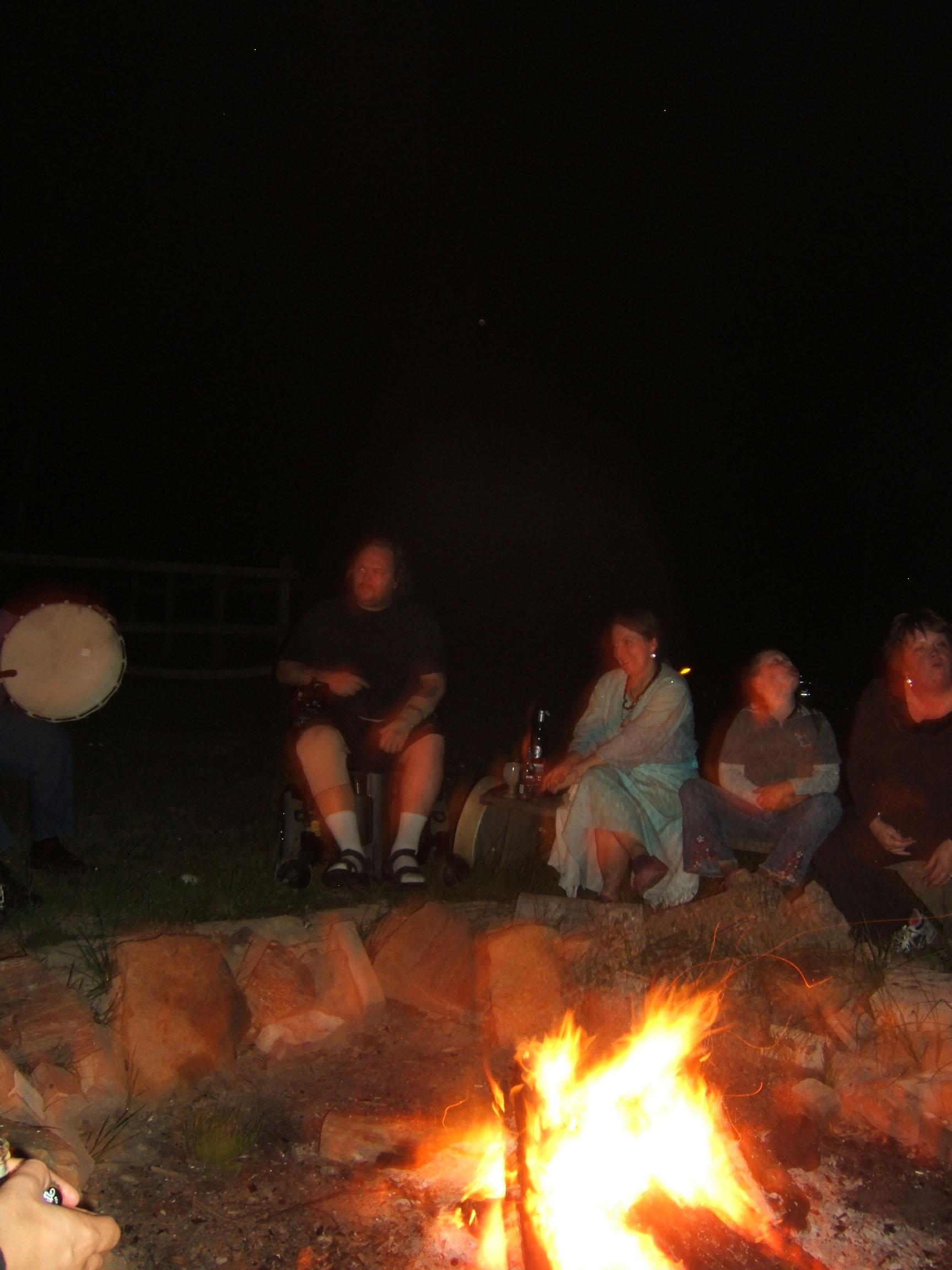 Midsummer Fire 3